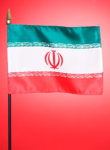 Iranian Culture「Flag of Iran」:スマホ壁紙(8)