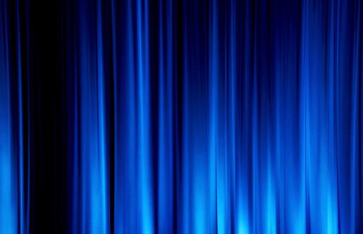 Velvet「Blue Stage Curtain」:スマホ壁紙(11)
