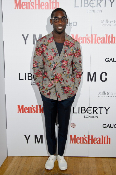 YMC - Designer Label「Men's Health x Liberty x YMC: Party - London Collections: Men AW14」:写真・画像(11)[壁紙.com]