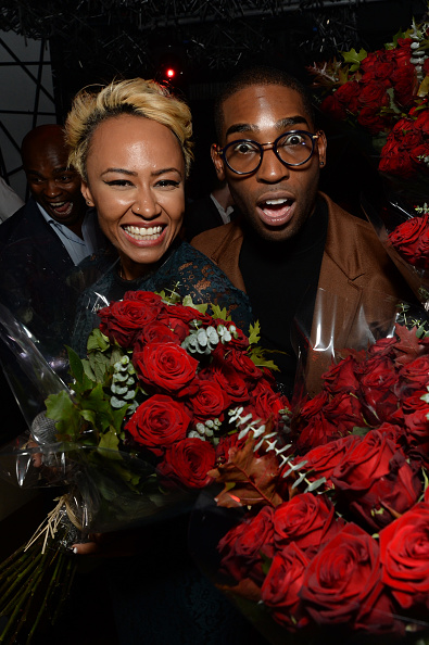 薔薇「Beats By Dre Present Tinie Tempah's Album Launch Party At DSTRKT, London - Inside」:写真・画像(0)[壁紙.com]