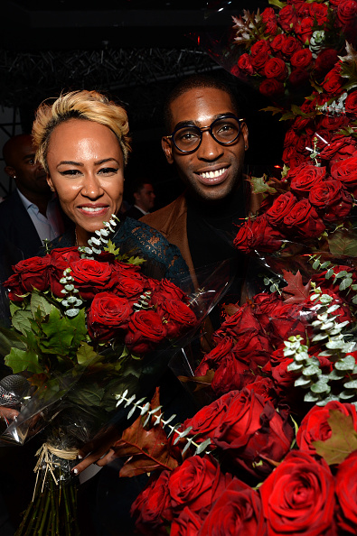 薔薇「Beats By Dre Present Tinie Tempah's Album Launch Party At DSTRKT, London - Inside」:写真・画像(13)[壁紙.com]