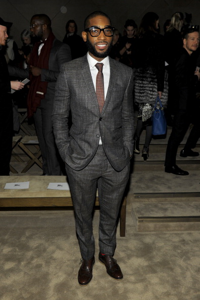 Entertainment Event「Burberry Prorsum: Front Row - Milan Fashion Week Menswear Autumn/Winter 2013」:写真・画像(14)[壁紙.com]