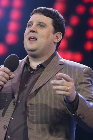 Comedian「Live 8 London - Stage」:写真・画像(19)[壁紙.com]