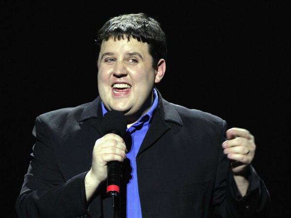 Comedian「Teenage Cancer Trust Comedy Night」:写真・画像(6)[壁紙.com]