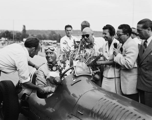 Giuseppe Farina「Lausanne Grand Prix」:写真・画像(8)[壁紙.com]