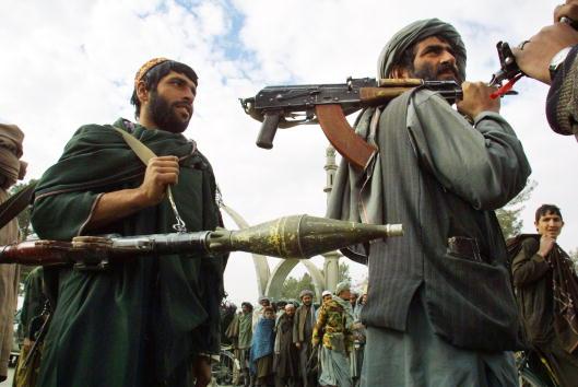 Taliban「Post-Taliban Kandahar」:写真・画像(6)[壁紙.com]