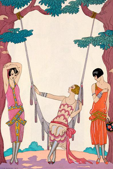 アールデコ「Summer' 1925」:写真・画像(16)[壁紙.com]