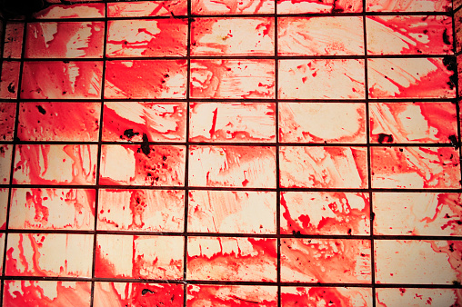 Slaughterhouse「Floor of blood」:スマホ壁紙(9)