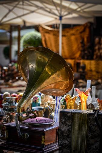 Accordion - Instrument「Flea market」:スマホ壁紙(4)