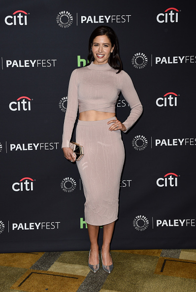 """Paley Center for Media - Los Angeles「The Paley Center For Media's 33rd Annual PaleyFest Los Angeles - """"Fear The Walking Dead"""" - Arrivals」:写真・画像(18)[壁紙.com]"""