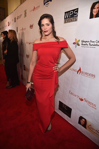 24 legacy「Whispers From Children's Hearts Foundation's 3rd Legacy Charity Gala」:写真・画像(19)[壁紙.com]