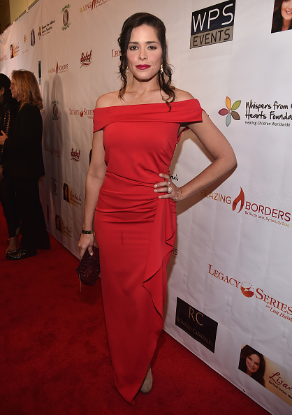 24 legacy「Whispers From Children's Hearts Foundation's 3rd Legacy Charity Gala」:写真・画像(17)[壁紙.com]