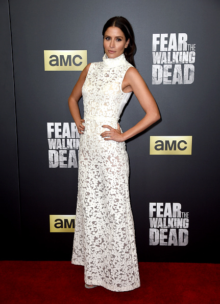 ウォーキング・デッド シーズン2「Premiere Of AMC's 'Fear The Walking Dead' Season 2 - Arrivals」:写真・画像(10)[壁紙.com]