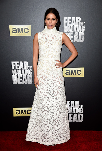ウォーキング・デッド シーズン2「Premiere Of AMC's 'Fear The Walking Dead' Season 2 - Arrivals」:写真・画像(5)[壁紙.com]