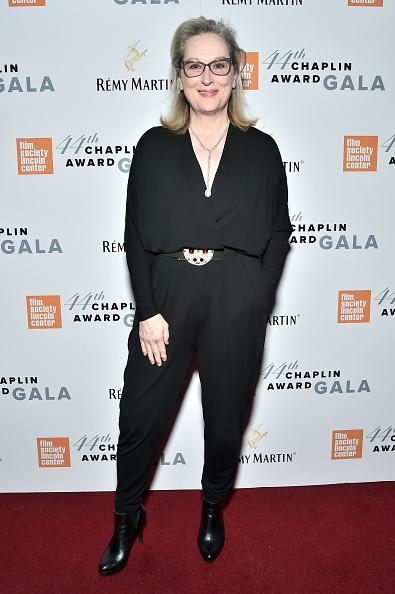 カメラ目線「44th Chaplin Award Gala - Backstage」:写真・画像(0)[壁紙.com]