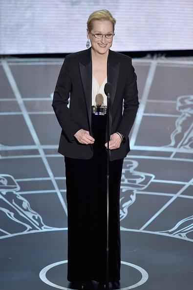 Academy Awards「87th Annual Academy Awards - Show」:写真・画像(12)[壁紙.com]