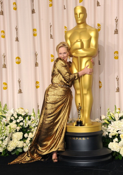 アカデミー賞「84th Annual Academy Awards - Press Room」:写真・画像(4)[壁紙.com]