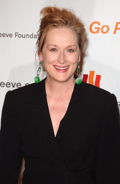 """Jewelry「Christopher Reeve Foundation's """"A Magical Evening"""" - Arrivals」:写真・画像(19)[壁紙.com]"""