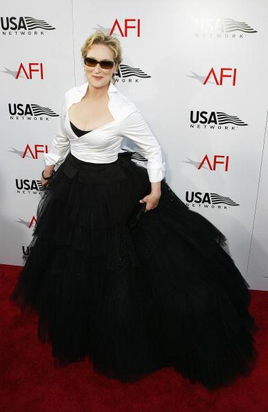 Arrival「AFI Life Achievement Award: A Tribute To Meryl Streep」:写真・画像(9)[壁紙.com]