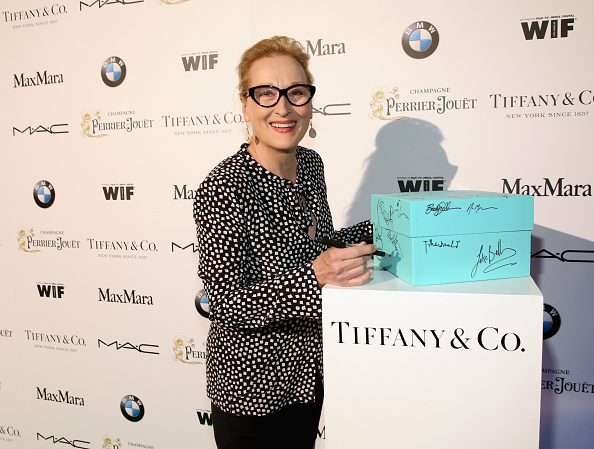 Event「Tiffany & Co At Women In Film Pre-Oscar Cocktail Party」:写真・画像(16)[壁紙.com]