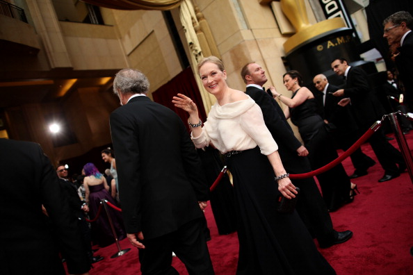 Christopher Polk「86th Annual Academy Awards - Red Carpet」:写真・画像(18)[壁紙.com]