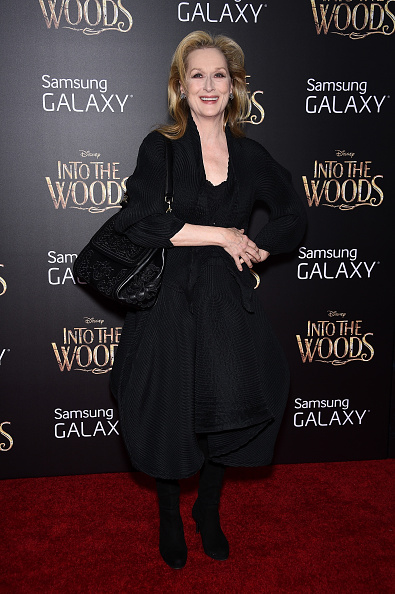 """Suede「""""Into The Woods"""" World Premiere - Arrivals」:写真・画像(4)[壁紙.com]"""