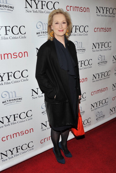 Hosiery「2011 New York Film Critics Circle Awards」:写真・画像(4)[壁紙.com]