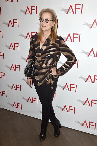 North America「15th Annual AFI Awards - Red Carpet」:写真・画像(15)[壁紙.com]