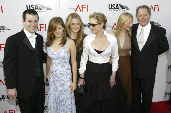 Family「AFI Life Achievement Award: A Tribute To Meryl Streep」:写真・画像(10)[壁紙.com]