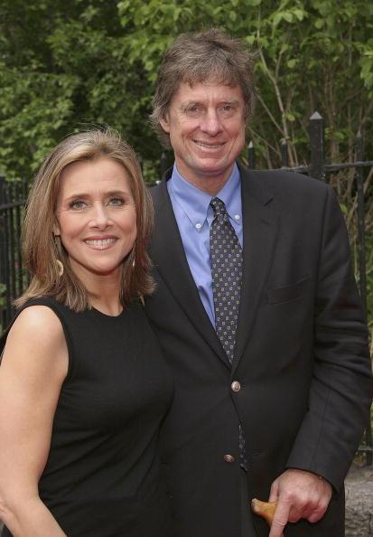 Husband「Mayor Bloomberg Hosts Reception For The 31st Annual Daytime Emmy Awards」:写真・画像(11)[壁紙.com]