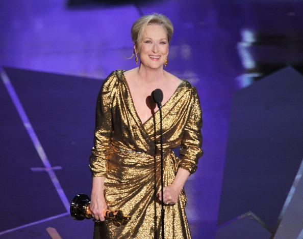 Meryl Streep「84th Annual Academy Awards - Show」:写真・画像(19)[壁紙.com]