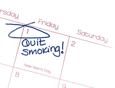 New Year「New Year's Resolutions  Quit Smoking」:スマホ壁紙(15)