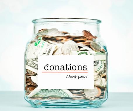 A Helping Hand「Donation Jar」:スマホ壁紙(14)