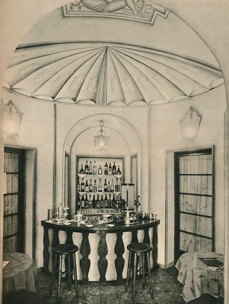 Ceiling「The Penna DOca Restaurant」:写真・画像(19)[壁紙.com]