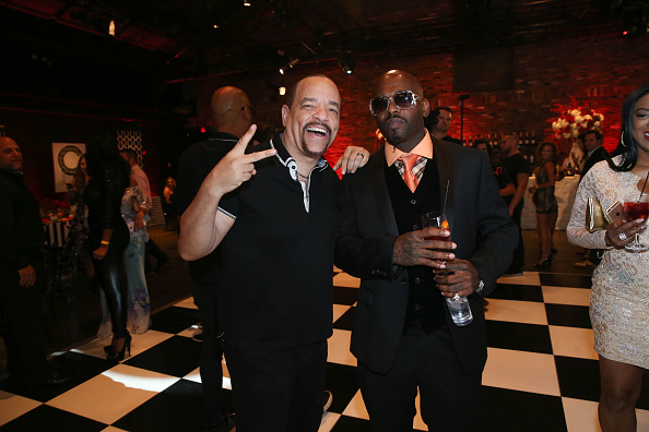 Ice-T「David Tutera's CELEBrations: Ice T & Coco's Pre-Birthday Party For Baby Chanel」:写真・画像(11)[壁紙.com]
