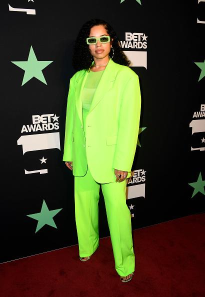 BET Awards「2019 BET Awards - Press Room」:写真・画像(15)[壁紙.com]