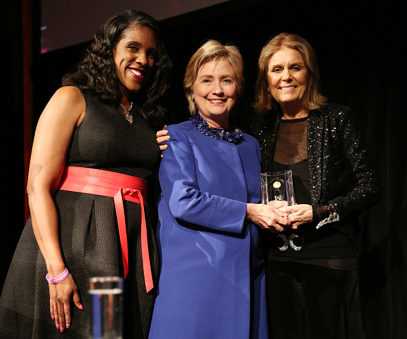 Three Quarter Length「Ms. Foundation For Women 2017 Gloria Awards Gala & After Party」:写真・画像(15)[壁紙.com]
