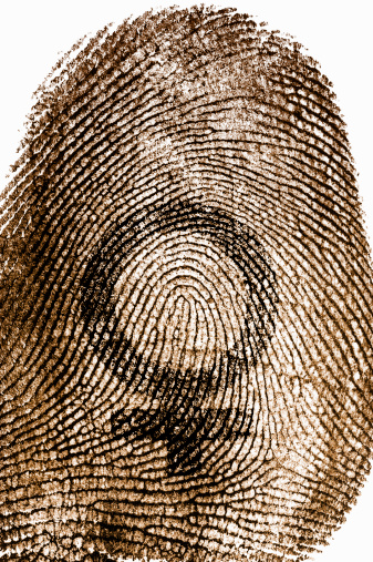 Women's Rights「Female sign on thumbprint」:スマホ壁紙(13)
