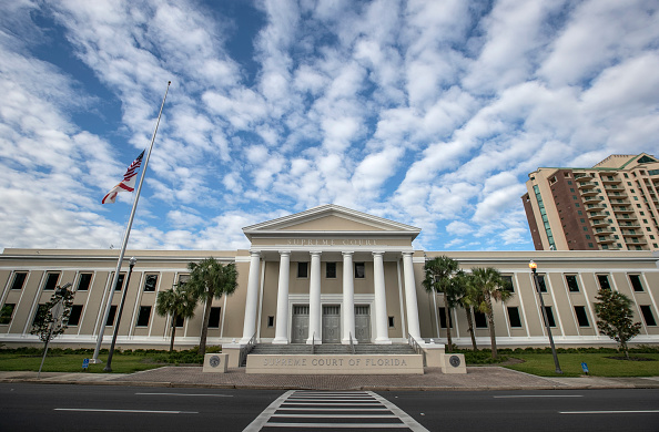 Tallahassee「Contentious Florida Senate And Gubernatorial Midterm Election Results Remain To Be Definitively Settled As Recount Looms」:写真・画像(4)[壁紙.com]