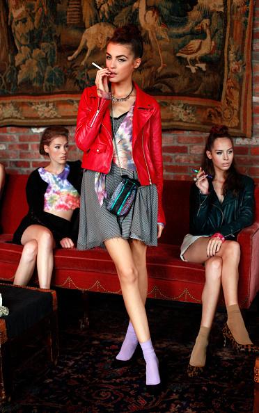 Pump - Dress Shoe「Veda - Presentation - Spring 2013 Mercedes-Benz Fashion Week」:写真・画像(7)[壁紙.com]