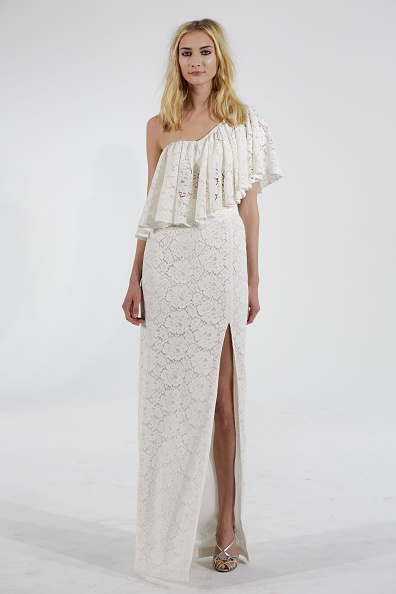 Long Hair「Fall 2015 Bridal Collection - Houghton - Show」:写真・画像(0)[壁紙.com]