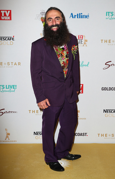 Chris Weeks「2019 TV WEEK Logie Awards - Arrivals」:写真・画像(12)[壁紙.com]