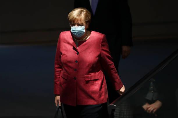 Bundestag Begins 2021 Federal Budget Debates During The Coronavirus Pandemic:ニュース(壁紙.com)
