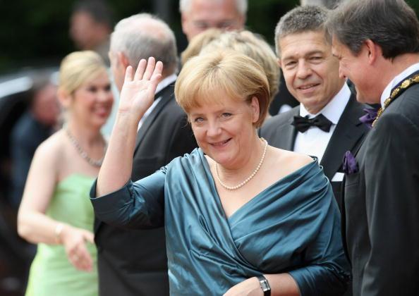 Bestof「Bayreuth Festival Opening」:写真・画像(3)[壁紙.com]