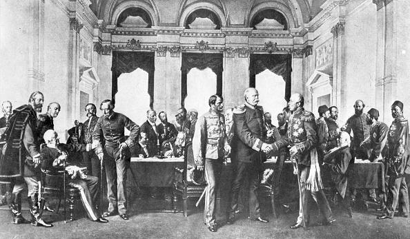 1870-1879「Congress Of Berlin」:写真・画像(13)[壁紙.com]