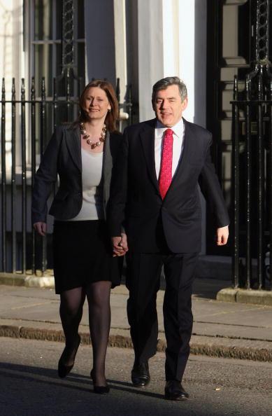 Treasury - Finance and Government「Chancellor Gordon Brown Presents 11th Annual Budget」:写真・画像(13)[壁紙.com]