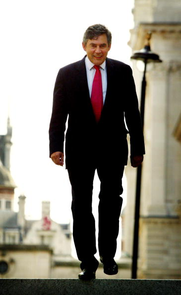 Graeme Robertson「Cabinet Reshufle Forced By Surprise Resignation」:写真・画像(16)[壁紙.com]