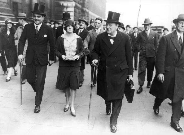 Chancellor「Winston And Diana」:写真・画像(7)[壁紙.com]