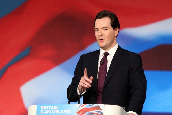 Human Role「The Conservative Party Annual Conference Continues In Birmingham」:写真・画像(14)[壁紙.com]