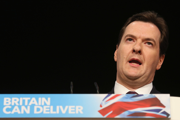 Human Role「The Conservative Party Annual Conference Continues In Birmingham」:写真・画像(16)[壁紙.com]